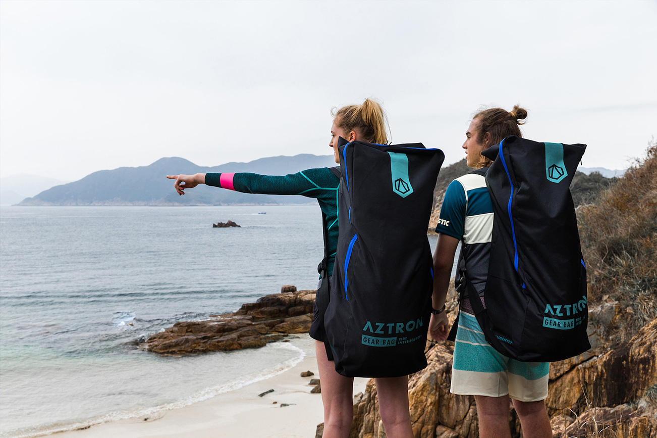 AZTRON SUP GEARBAG