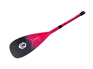 AZTRON RACE 3-section SUP PADDLE