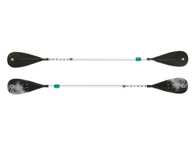 Aztron Style 2.0  2in1 Aluminum SUP/Kayak Paddle 2021
