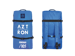 Aztron SUP Gear Bag - 105l - blue (2021)