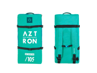 Aztron SUP Gear Bag 105l - green (2021)