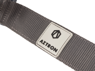 AZTRON BASIC COIL LEASH (SMYCZ) 8' do desek SUP 2020
